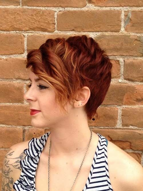 26 Simple Hairstyles for Short Hair Women Short Haircut Ideas 2017