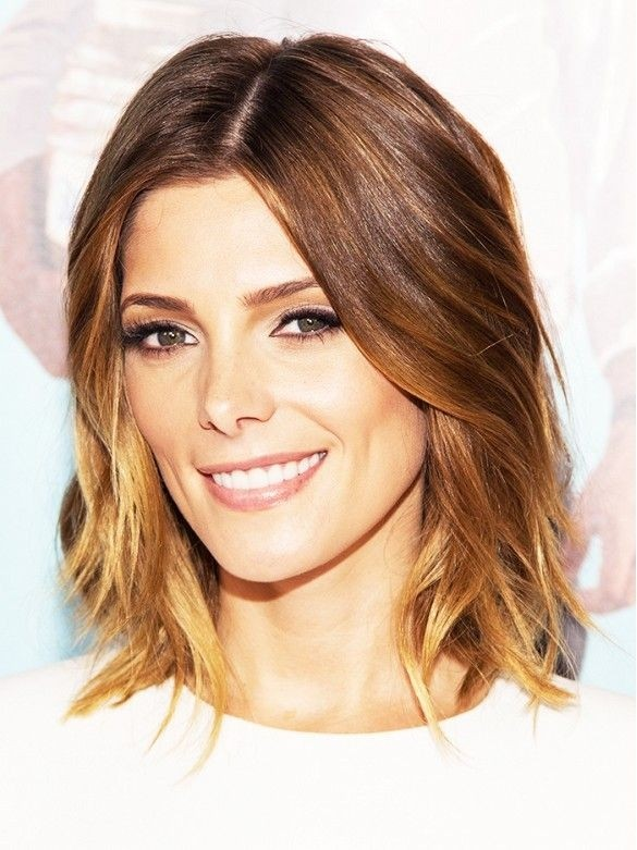 20 Pretty Hairstyles For Thin Hair 2017 ProTips For A Perfectly Volumised S