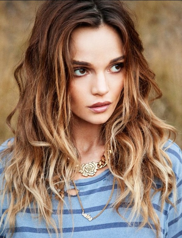 Wondrous 60 Best Hairstyles For 2017 Trendy Hairstyles For Women Hairstyles For Men Maxibearus