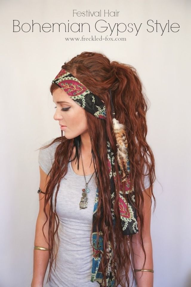 Pleasing 25 Best Long Hairstyles For 2017 Half Ups Amp Upstyles Plus Daring Hairstyle Inspiration Daily Dogsangcom