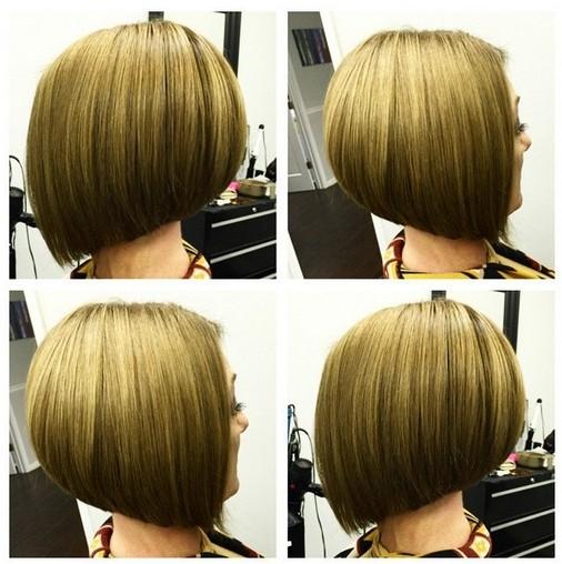 Cute Bob Hairstyles – Winter & Spring Hairstyles