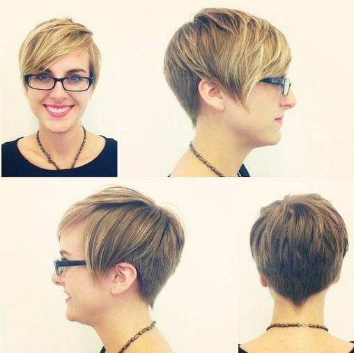 Fine 25 Cute Girls39 Haircuts For 2017 Winter Amp Spring Hair Styles Short Hairstyles For Black Women Fulllsitofus