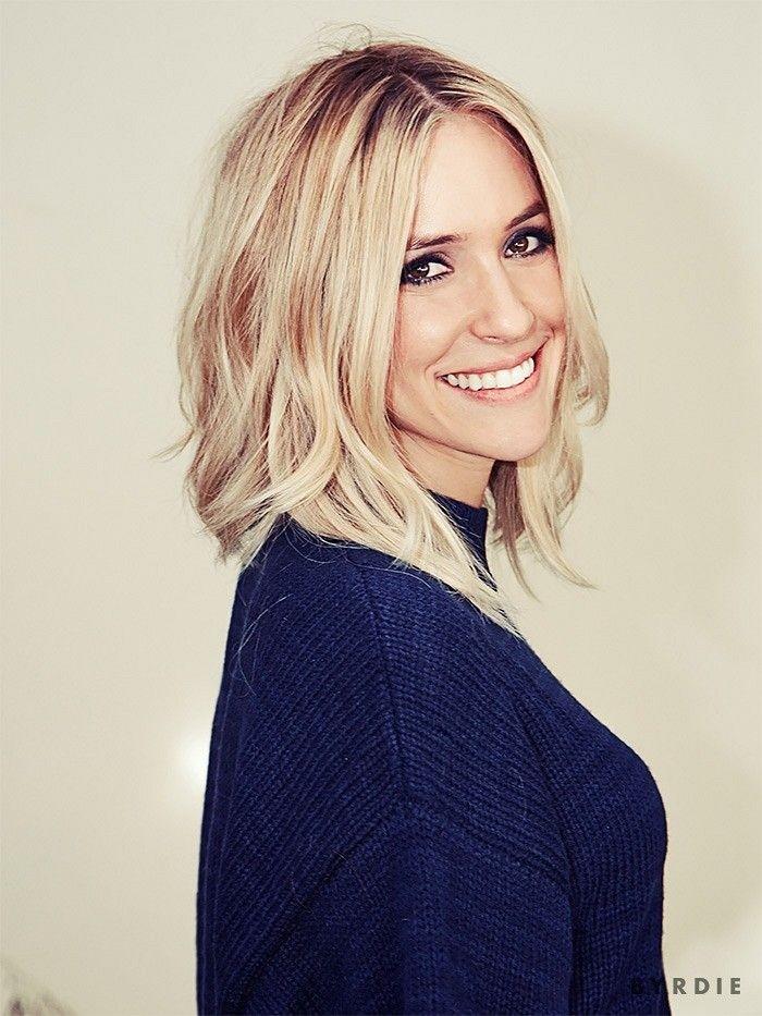 Cute Medium Hairstyle