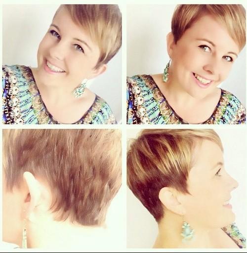 Easy Short Hair for Women
