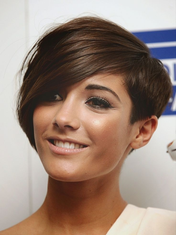 Short Hairstyles 2017 2018: 20 Pretty Hairstyles For Thin Hair 2019: Pro-Tips For A