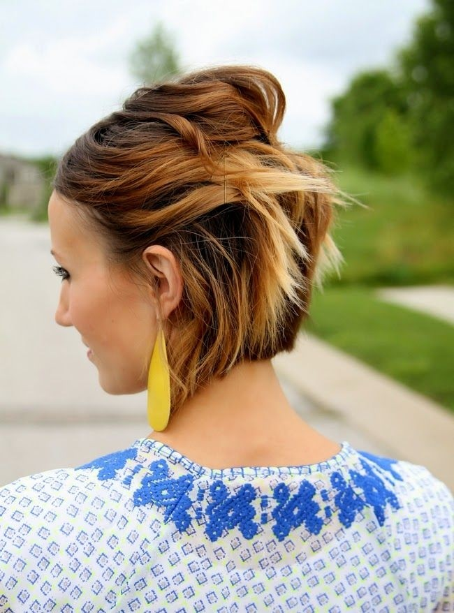 Amazing Ombre Hair Colour Ideas for 2015