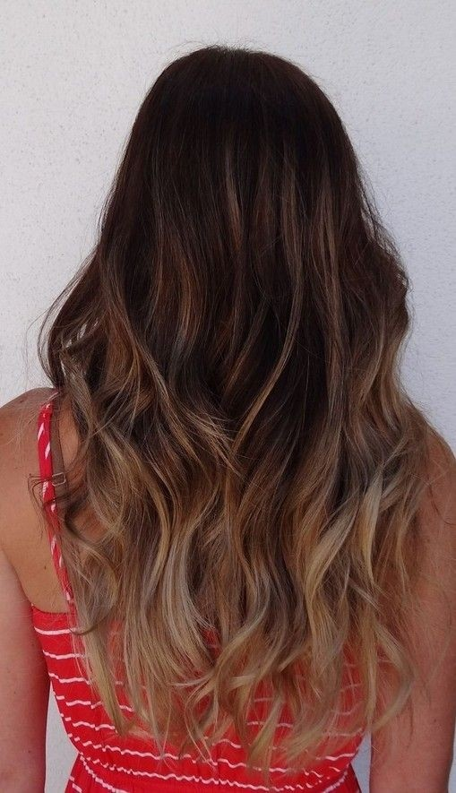 25 Best Long Hairstyles For 2019 Half Ups Upstyles Plus Daring