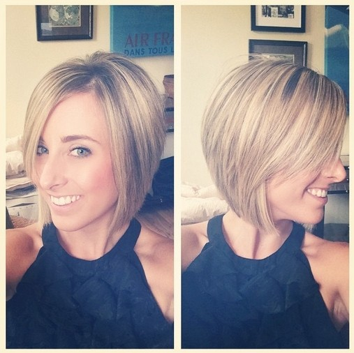 30 trendy short haircuts for 2017 popular haircuts