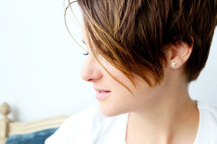 18 Chic Short Layered Hairstyles For Women Popular Haircuts
