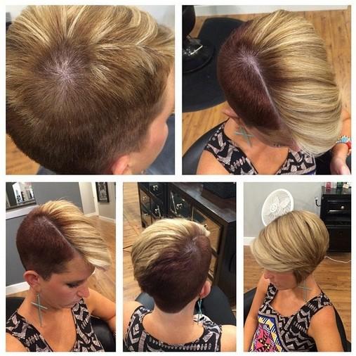 32 stilvolle Pixie Haarschnitte für kurze Haare