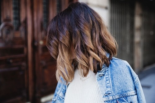 Short Layered Hairstyles for Curly Hair