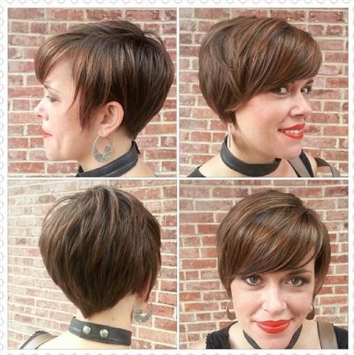 Stylish Short Hairstyles for Women