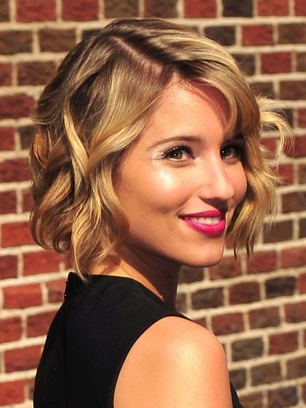Surprising 23 Stylish Bob Hairstyles 2017 Easy Short Haircut Designs For Women Hairstyle Inspiration Daily Dogsangcom