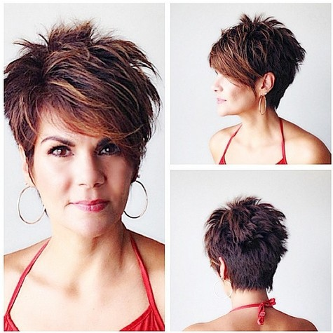 Wondrous Best New Short Hairstyles For Long Faces Popular Haircuts Hairstyles For Women Draintrainus