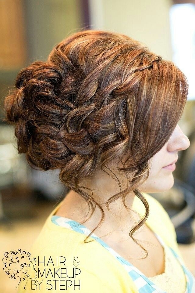Superb 15 Pretty Prom Hairstyles For 2017 Boho Retro Edgy Hair Styles Short Hairstyles Gunalazisus