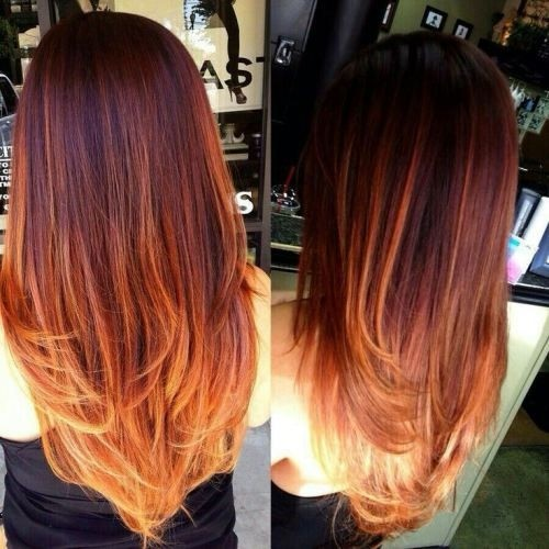 27 Exciting Hair Colour Ideas for 2015: Radical Root Colours & Cool