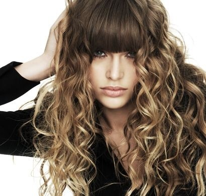 Super 15 Curly Hairstyles For 2017 Flattering New Styles For Everyone Hairstyles For Women Draintrainus