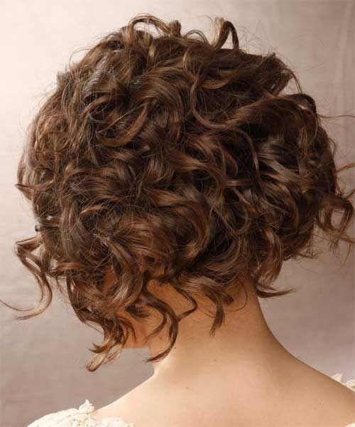 15 Curly Hairstyles for 2017 Flattering New Styles for Everyone PoPular H