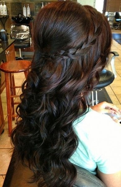 Remarkable 15 Pretty Prom Hairstyles For 2017 Boho Retro Edgy Hair Styles Short Hairstyles For Black Women Fulllsitofus