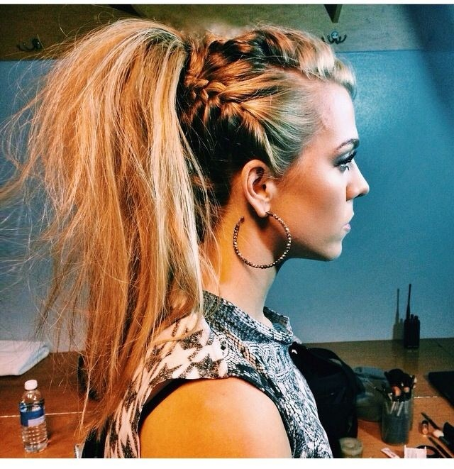 Fabulous 25 Hairstyles For Spring 2017 Preview The Hair Trends Now Hairstyles For Women Draintrainus