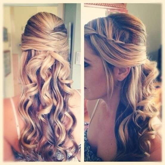 Magnificent 15 Pretty Prom Hairstyles For 2017 Boho Retro Edgy Hair Styles Short Hairstyles For Black Women Fulllsitofus