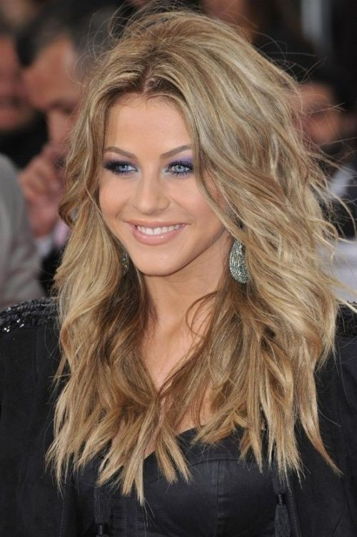 20 Layered Hairstyles for Women with \'Problem\' Hair - Thick, Thin ...