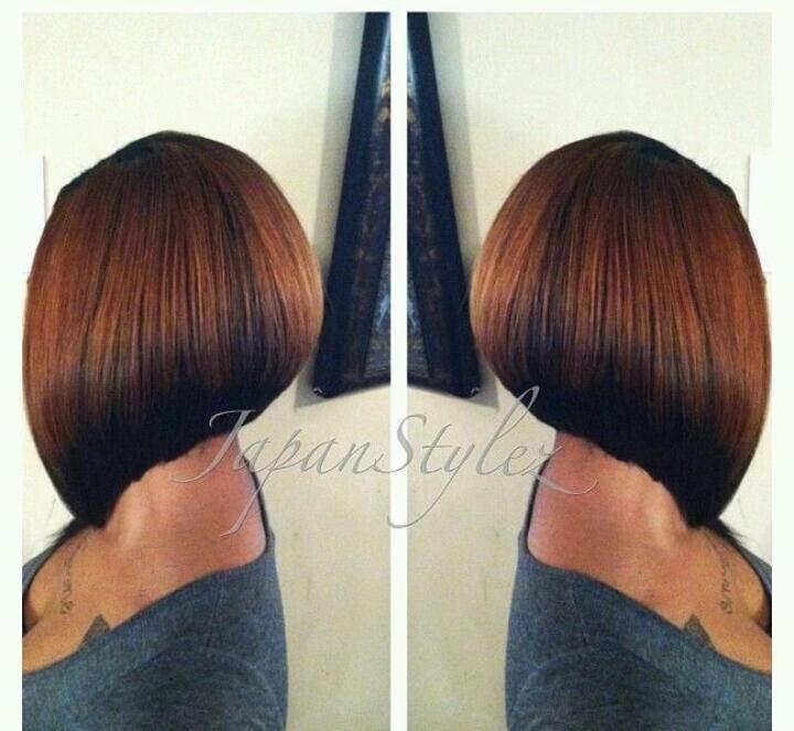 Groovy 15 Chic Short Bob Hairstyles Black Women Haircut Designs Hairstyles For Women Draintrainus