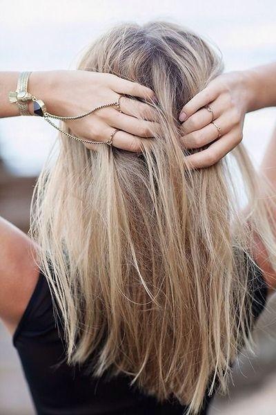 Stylish Hair Color