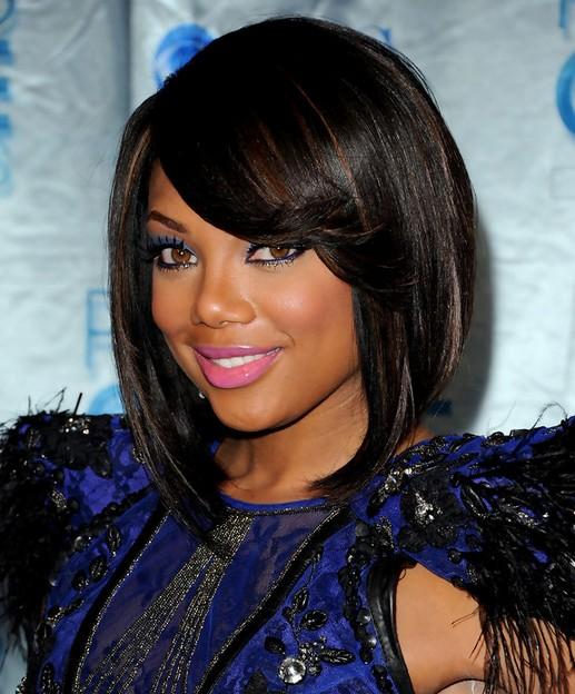 Astounding 15 Chic Short Bob Hairstyles Black Women Haircut Designs Hairstyles For Women Draintrainus