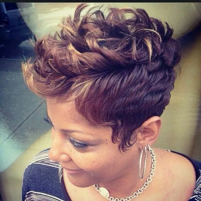 26 Sure Fire Short Afro Hairstyles Cool Hair Cuts Popular Haircuts