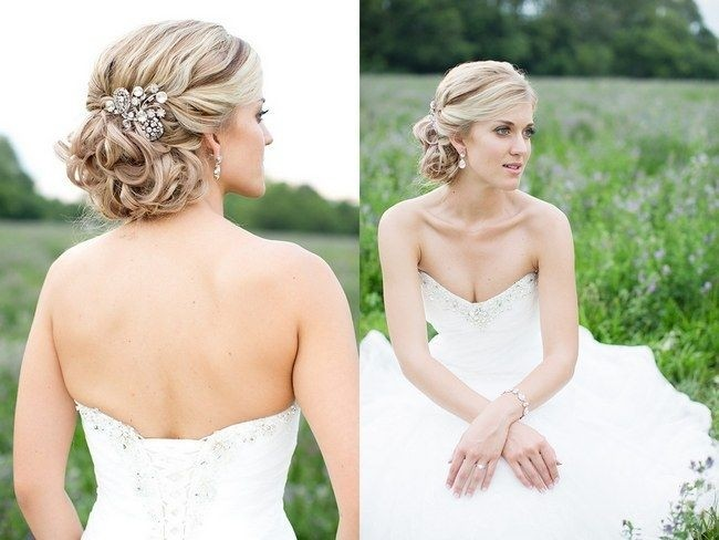 Tremendous 35 Wedding Hairstyles Discover Next Year39S Top Trends For Brides Short Hairstyles Gunalazisus