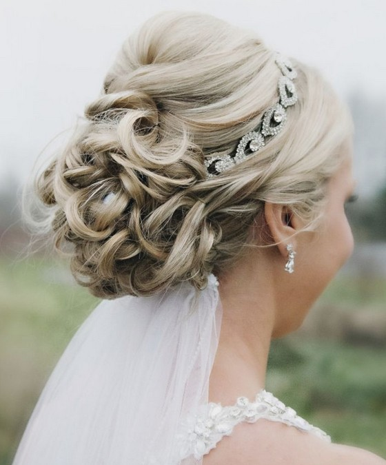 Best Wedding Hairstyles For 2017