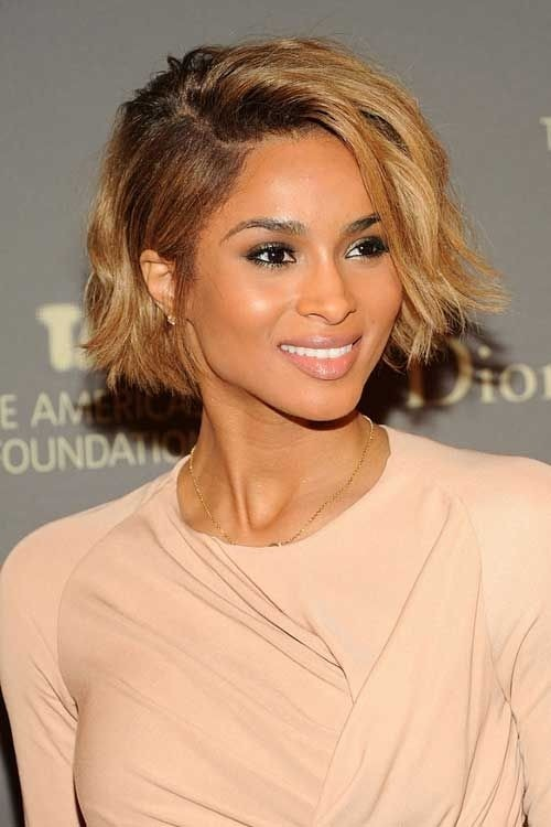 40 Shaggy Bob Hairstyles for Short and Medium Hair ...