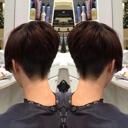 Swell 40 Pretty Short Haircuts For Women Short Hair Styles Short Hairstyles For Black Women Fulllsitofus
