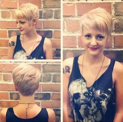 Cutest Pixie Hair Cuts - Short Hairstyles Ideas for 2015