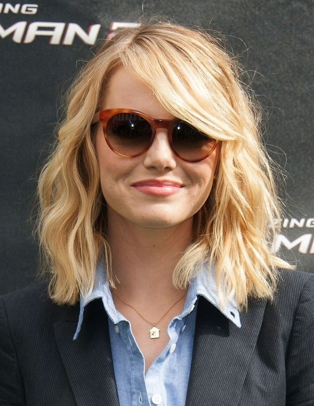 15 Shaggy Bob Haircut Ideas for Great Style Makeovers! - PoPular Haircuts