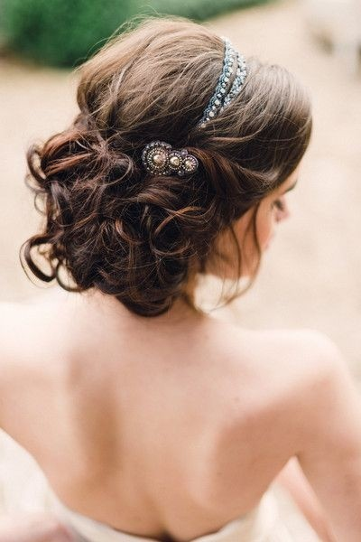 Intricate Wedding Updo Hair Styles - Wedding Hairstyles 2015