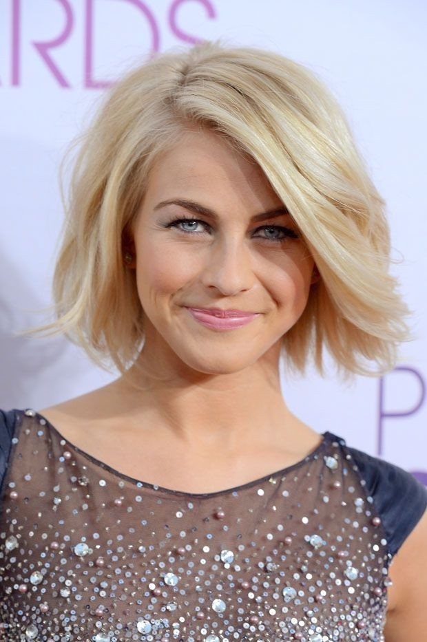julianne hough hair styles 15 shaggy bob haircut ideas for great style makeovers 4763