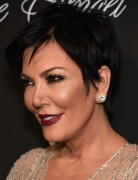 Kris Jenner Short Pixie Haircut - 2015 Hairstyles for Older Women