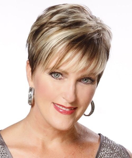Groovy 35 Pretty Hairstyles For Women Over 50 Shake Up Your Image Amp Come Short Hairstyles Gunalazisus