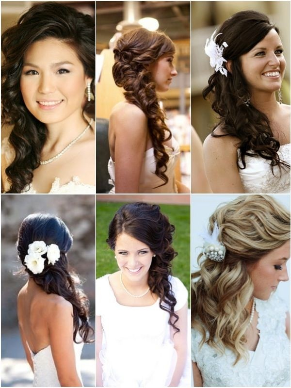 Strange 35 Wedding Hairstyles Discover Next Year39S Top Trends For Brides Short Hairstyles For Black Women Fulllsitofus