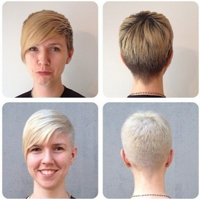 40 Pretty Short Haircuts For Women Short Hair Styles