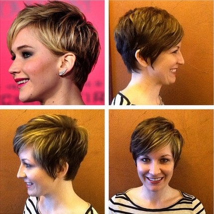 Best Women Short Hairstyles For Fine Straight Hair