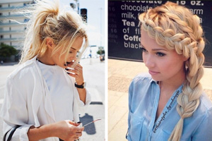 Tremendous 21 Pretty Medium Length Hairstyles 2017 Hottest Shoulder Length Hairstyle Inspiration Daily Dogsangcom