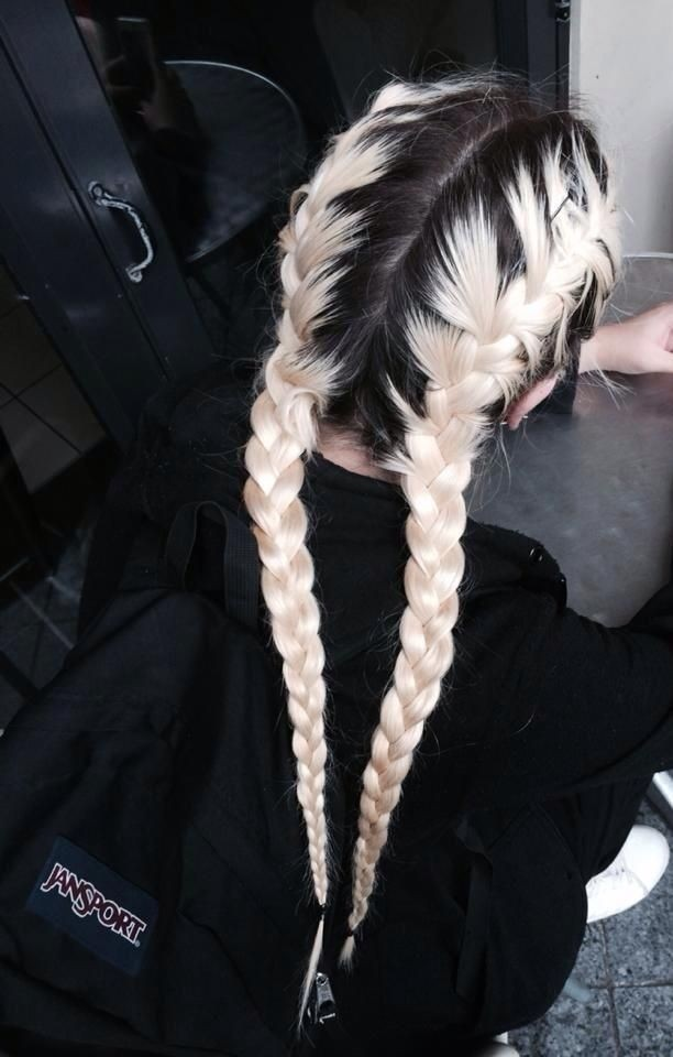 Braided Hairstyles for Straight Long Hair