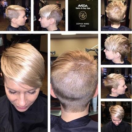 Cool Coupes de cheveux pour Femmes Cheveux Courts - Facile Coiffure d'Été