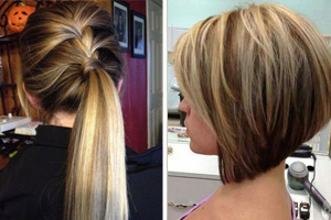 Super 60 Best Hairstyles For 2017 Trendy Hairstyles For Women Hairstyles For Women Draintrainus