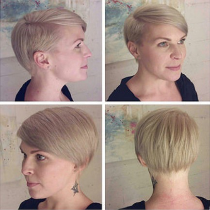 Easy, Everyday Hairstyles for Women Short Hair