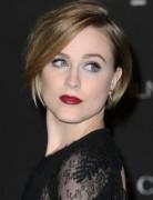 Evan Rachel Wood Short Hairstyle - Best Everyday Short Haircuts for Women