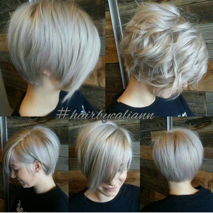 ... Trendy Short Hair Cuts for Women 2017 - PoPular Short Hairstyle Ideas